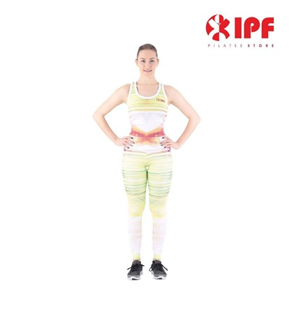 IPF Orjinal Baskili Pilates Body