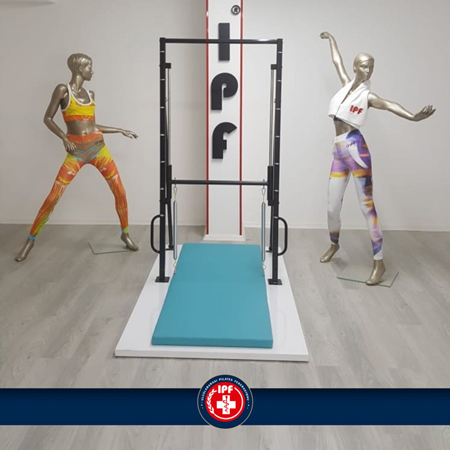 IPF Pilates Guillotine Tower